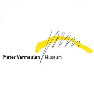 Pieter Vermeulen Museum logo