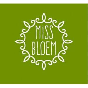 Miss Bloem logo