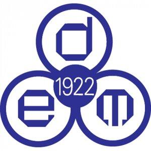 R.K.V.V. DEM logo