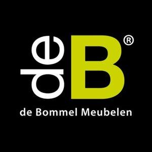 De Bommel Meubelen logo