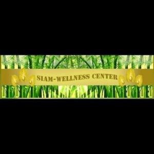 Siam Wellness logo