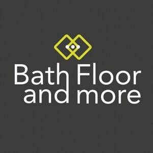 Bath, Floor and More logo