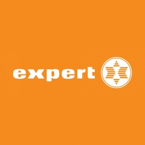 Expert Ijmuiden logo
