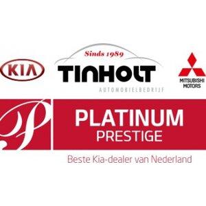 Automobielbedrijf Tinholt B.V. logo