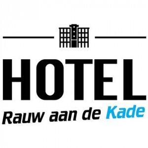 Hotel Rauw aan de Kade logo