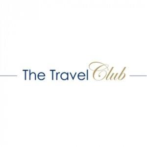 Daniëlla Quaijtaal reisadviseur bij The Travel Club logo