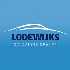 Autohandel Lodewijks logo