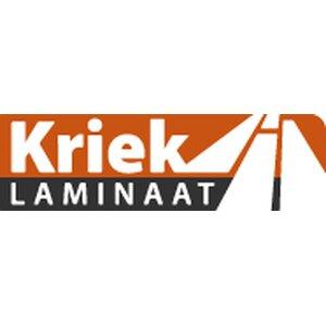 Woningstoffeerder de Kriek logo