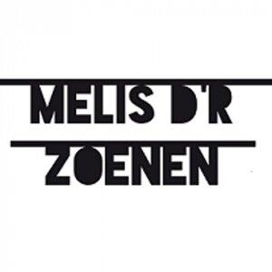 Melis d'r Zoenen logo