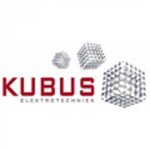Kubus elektrotechniek logo