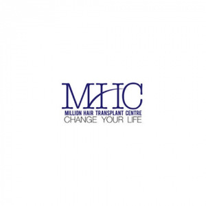 Hair Millionhair logo