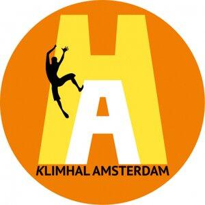 Klimhal Amsterdam BV logo