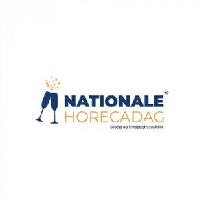 Nationale Horecadag B.V. logo