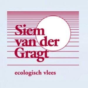 Ecologische Slagerij Siem van der Gragt logo