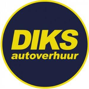 Diks Autoverhuur logo