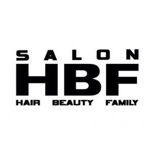 Salon HBF logo
