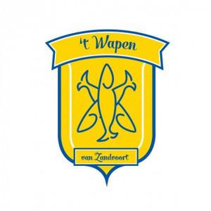 Wapen van Zandvoort logo