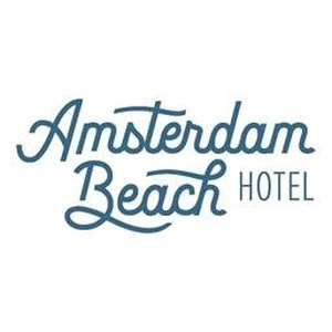 Amsterdam Beach Hotel logo