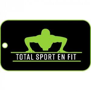 Total Sport en Fit logo