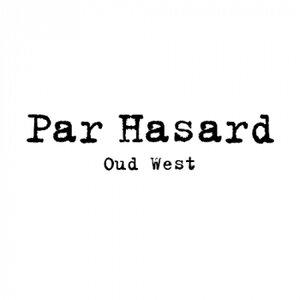 Parhasard V.O.F. logo