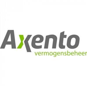 Axento Vermogensbeheer logo
