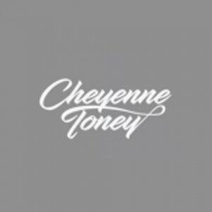Cheyenne Toney logo