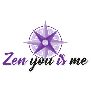 Zen You is Me logo