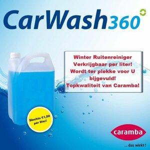 Carwash 360 B.V. image 3