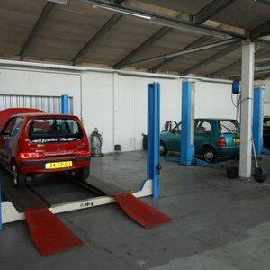 Victoria Garage Goudsblom B.V. image 1