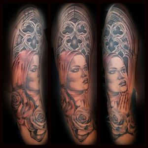 Crown Tattoos image 4