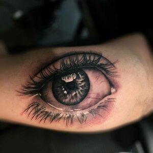 Crown Tattoos image 6