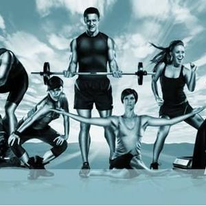 Fitnesscentrum Unique image 2