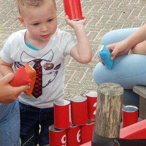 Kinderdagverblijf het Zaans Stationnetje B.V. image 2