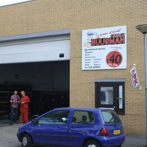 James Autoservice Buurman image 3