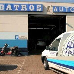 Albatros Banden IJmuiden image 1