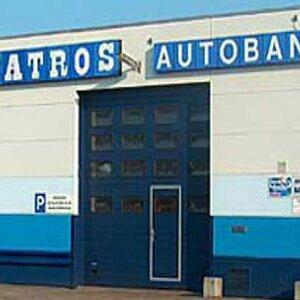Albatros Banden IJmuiden image 2