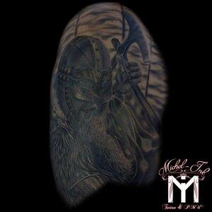 Tattooshop Michel-Ink image 1