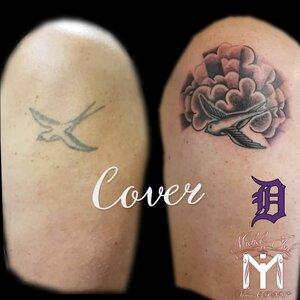 Tattooshop Michel-Ink image 6