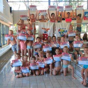 Sportloket Velsen Zwembad de Heerenduinen image 3