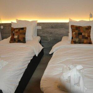 Hotel Rauw aan de Kade image 5