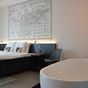 Hotel Rauw aan de Kade image 9