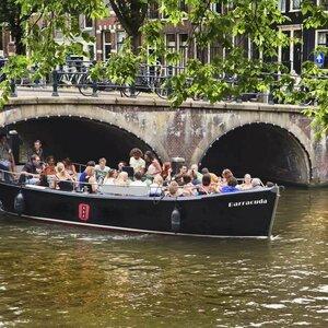 Boot Huren Amsterdam image 6