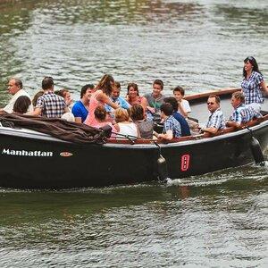 Boot Huren Amsterdam image 7