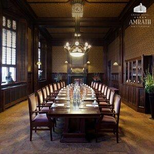 Grand Hotel Amrath Amsterdam B.V. image 3