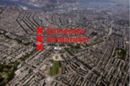 Ter inzage voorontwerp Bestemmingsplan Bijlmermuseum