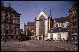 Goede Voornemens Week in de Nieuwe Kerk: theateravonden, debat, workshops