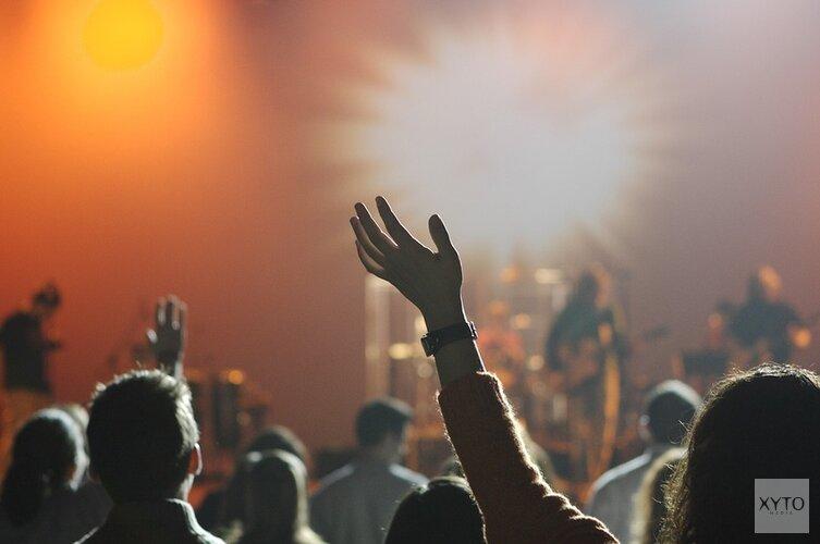 Amsterdams Dagblad tipt: Lady Gaga en 9 andere concerten in Amsterdam deze maand