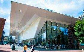 Eerste museale solotentoonstelling van de Amerikaanse kunstenaar en musicus Stefan Tcherepnin
