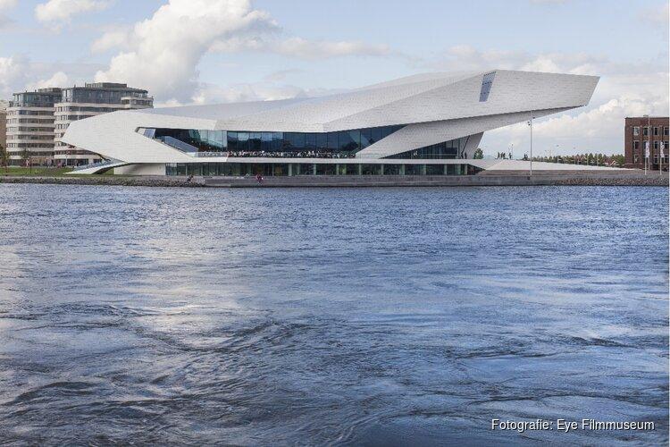 Centre Pompidou eert Johan van der Keuken met retrospectief
