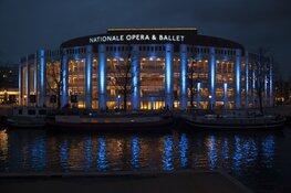 Kostuumverkoop bij De Nationale Opera